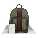 Gucci(구찌) 547965 GG 로고 PVC 슈프림 캔버스 오피디아 S 사이즈 백팩 [대구동성로점]