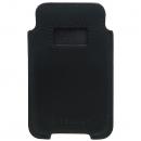 GIVENCHY(지방시) 11T6150007 블랙컬러 레더 로고 스탬핑 아이폰 4 케이스 [강남본점]