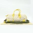 Louis Vuitton(루이비통)컬렉션 한정판 M40709 모노그램 데님 스피디 라운드 2WAY [강남본점]