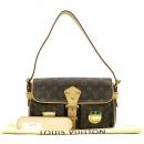 Louis Vuitton(루이비통) M40027 모노그램 캔버스 허드슨 숄더백 [강남본점]