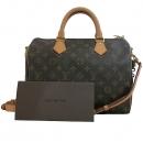 Louis Vuitton(루이비통) M40391 모노그램 캔버스 스피디 반둘리에 30 토트백+숄더스트랩 [대구동성로점]
