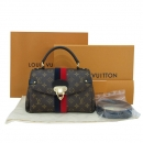 Louis Vuitton(루이비통) M43867 모노그램 캔버스 조르주 BB 토트백 + 숄더스트랩 [대구반월당본점]