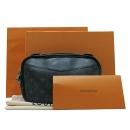 Louis Vuitton(루이비통) M42906 다미에 그라피트 이클립스 BUMBAG (범백) 익스플로러 힙색 [인천점]