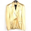 Balmain(발망) 런웨이 컬렉션 100% 램스킨 여성용 자켓 [강남본점]