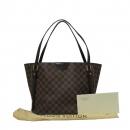 Louis Vuitton(루이비통) N41108 다미에 에벤 캔버스 카바스 리빙턴 숄더백 [대구반월당본점]