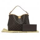 Louis Vuitton(루이비통) M40352 모노그램 캔버스 딜라이트풀PM 숄더백 [대구반월당본점]