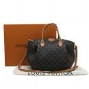 Louis Vuitton(루이비통) M48814 모노그램 캔버스 TURENNE(튀렌느) MM 토트백 + 숄더스트랩 [인천점]