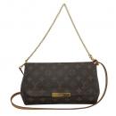 Louis Vuitton(루이비통) M40718 모노그램 캔버스 페이보릿 MM 2WAY [대구반월당본점]