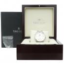 Tag Heuer(태그호이어) WAV5112 그렌드 까레라/카레라 스틸 시스루백 오토매틱 시계 [강남본점]