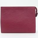 Louis Vuitton(루이비통) M41085 에삐 푸시아 컬러 파우치 겸 클러치백[강남본점]