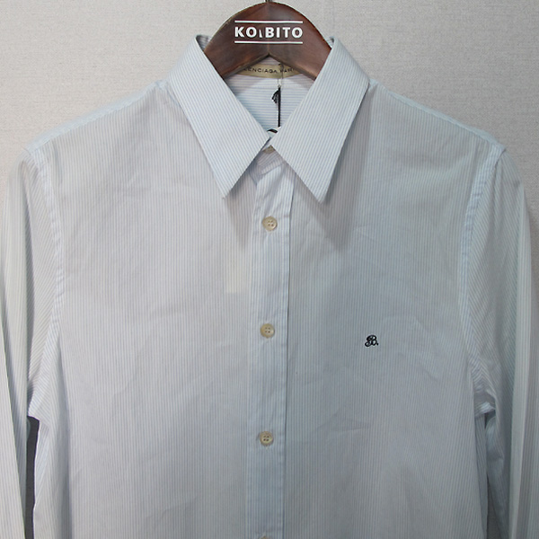 Balenciaga(발렌시아가) 스트라이프 남성용 셔츠 [대구반월당본점] 이미지2 - 고이비토 중고명품