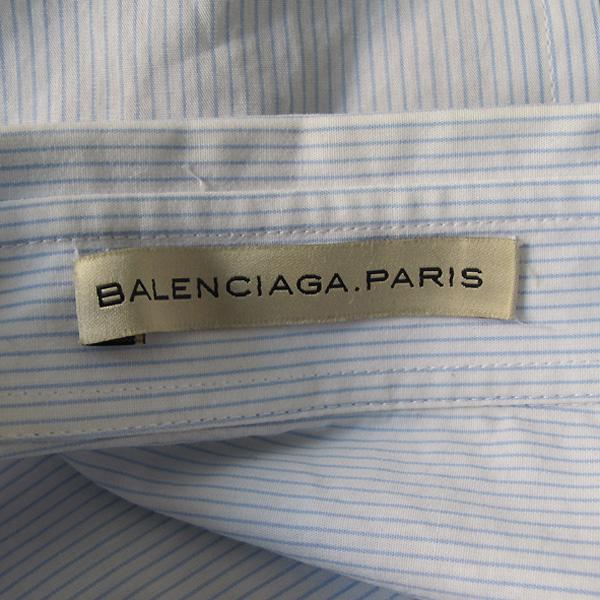 Balenciaga(발렌시아가) 스트라이프 남성용 셔츠 [대구반월당본점] 이미지4 - 고이비토 중고명품