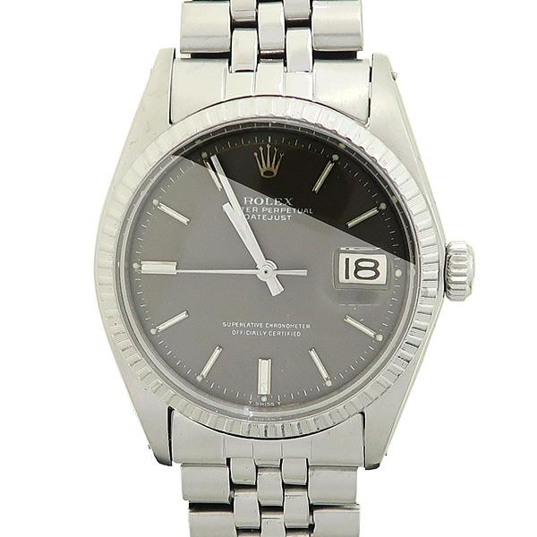 Rolex(로렉스) 빈티지 1603 DATE JUST(데이져스트) 스틸 남성용 시계(1960년대) [강남본점]