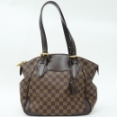 Louis Vuitton(루이비통) N41118 다미에 에벤 캔버스 베로나 MM 숄더백 [강남본점]