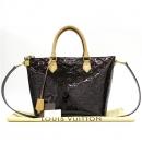 Louis Vuitton(루이비통) M90163 모노그램 베르니 몬테벨로 MM 토트백 2WAY [강남본점]