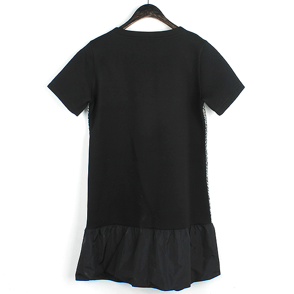 MONCLER(몽클레어) 트위드 혼방 네오프렌 여성용 원피스 [대전본점] 이미지3 - 고이비토 중고명품