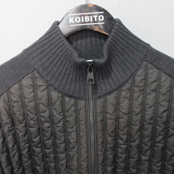 MONCLER(몽클레어) MAGLIONE 패딩 니트 집업 여성용 자켓 [대구반월당본점] 이미지3 - 고이비토 중고명품