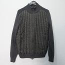 MONCLER(몽클레어) MAGLIONE 패딩 니트 집업 여성용 자켓 [대구반월당본점]