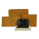Louis Vuitton(루이비통) M93607 모노그램 베르니 코인 퍼스 지피 반지갑 [동대문점]