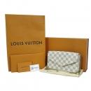 Louis Vuitton(루이비통) N63032 포쉐트 펠리시 다미에 아주르 캔버스 클러치 겸 크로스백 [대구동성로점]