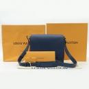 Louis Vuitton(루이비통) M30620 오션 컬러 타이가 레더 로만 PM 크로스백 [강남본점]