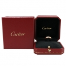 Cartier(까르띠에) B4085048 18K (750) 옐로우 골드 미니 러브링 반지 -8호 [인천점]