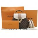 Louis Vuitton(루이비통) N42259 다미에 에벤 캔버스 클랩튼 백팩 [인천점]