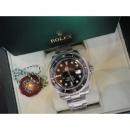 전시급)Rolex(로렉스) 116610 서브마리너 블랙 베젤 스틸 남성용 시계 w
