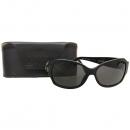 Louis Vuitton(루이비통) Z0145E 측면 크리스탈 장식 블랙 선글라스 [강남본점]