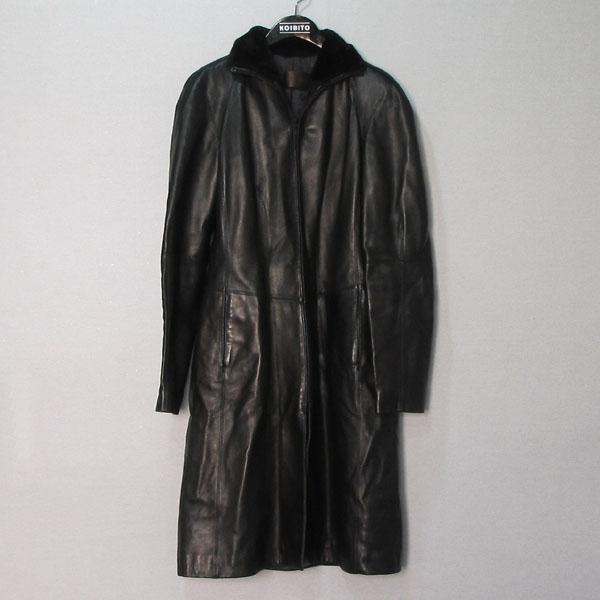 Loewe(로에베) 100% 양가죽 여성용 코트 [대구반월당본점]