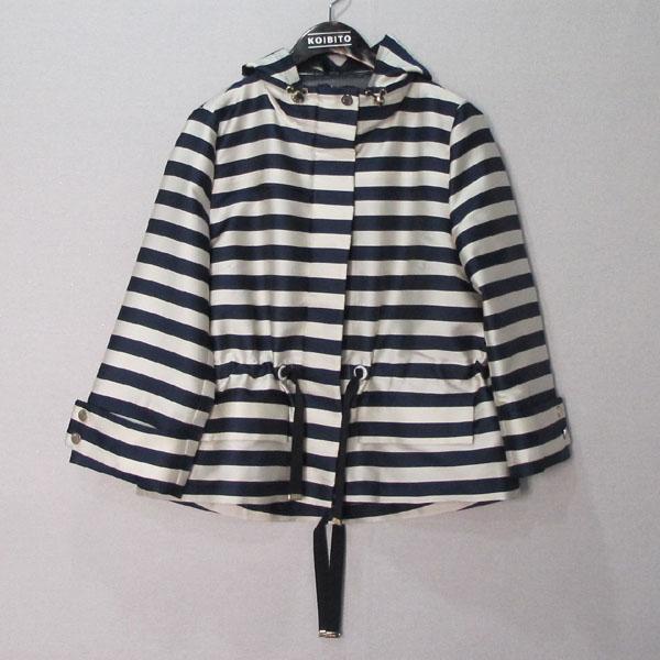MONCLER(몽클레어) CORAIL 스트라이프 여성용 자켓 [대구반월당본점]