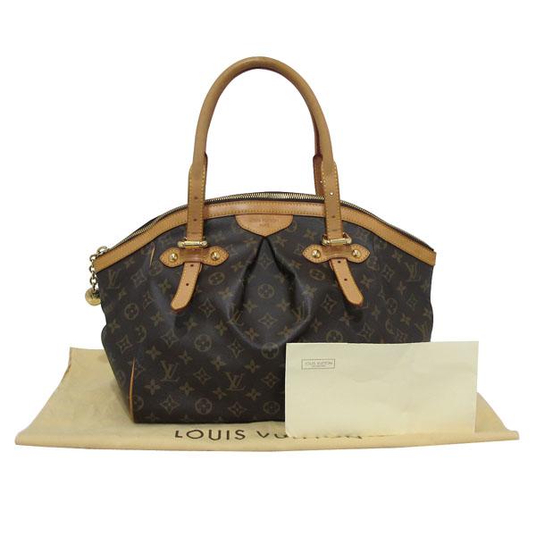 Louis Vuitton(루이비통) M40144 모노그램 캔버스 티볼리 GM 숄더백 [대구반월당본점]