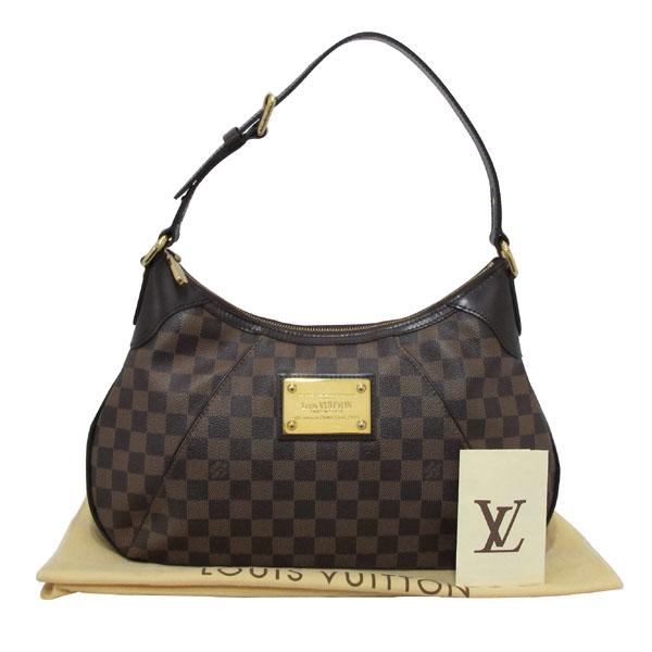 Louis Vuitton(루이비통) N48181 다미에 에벤 캔버스 템즈 GM 숄더백 [대구반월당본점]