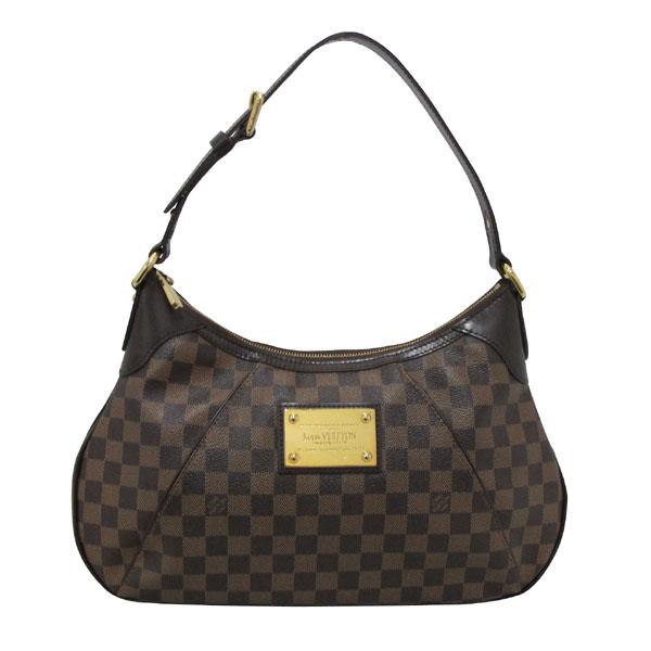 Louis Vuitton(루이비통) N48181 다미에 에벤 캔버스 템즈 GM 숄더백 [대구반월당본점] 이미지2 - 고이비토 중고명품