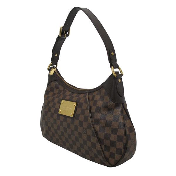 Louis Vuitton(루이비통) N48181 다미에 에벤 캔버스 템즈 GM 숄더백 [대구반월당본점] 이미지3 - 고이비토 중고명품