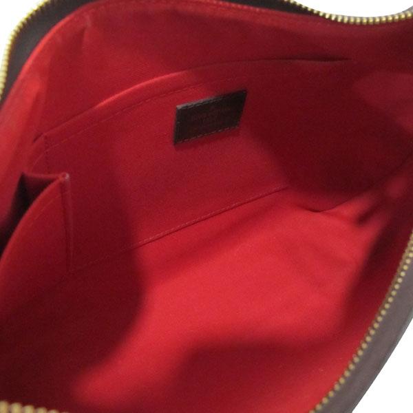 Louis Vuitton(루이비통) N48181 다미에 에벤 캔버스 템즈 GM 숄더백 [대구반월당본점] 이미지5 - 고이비토 중고명품