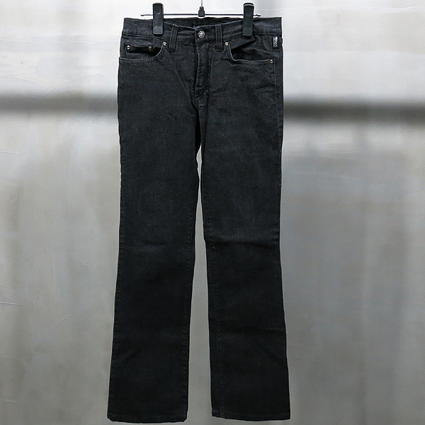 Versace(베르사체) 블랙 워싱 여성용 청바지 [인천점]