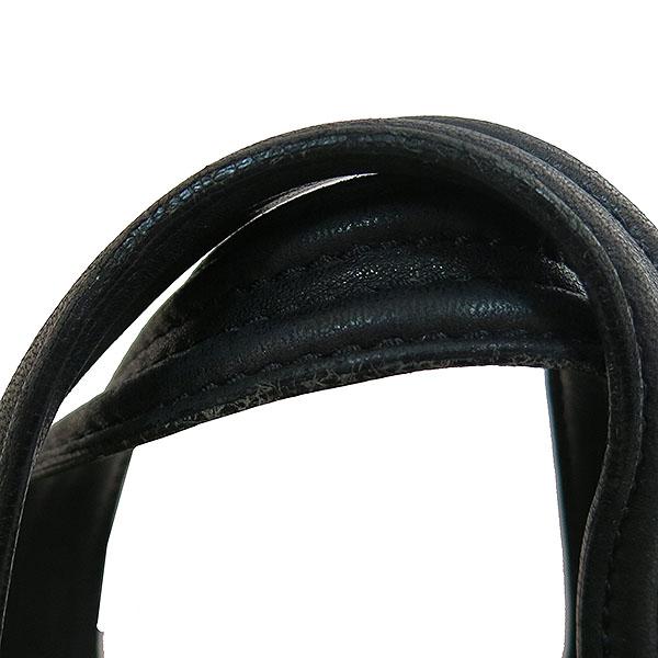 GIVENCHY(지방시) 11L5008002 201 램스킨 블랙 컬러 나이팅게일 금장로고 2WAY [대구동성로점] 이미지5 - 고이비토 중고명품