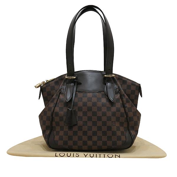 Louis Vuitton(루이비통) N41119 다미에 에벤 캔버스 베로나 GM 숄더백 [인천점]