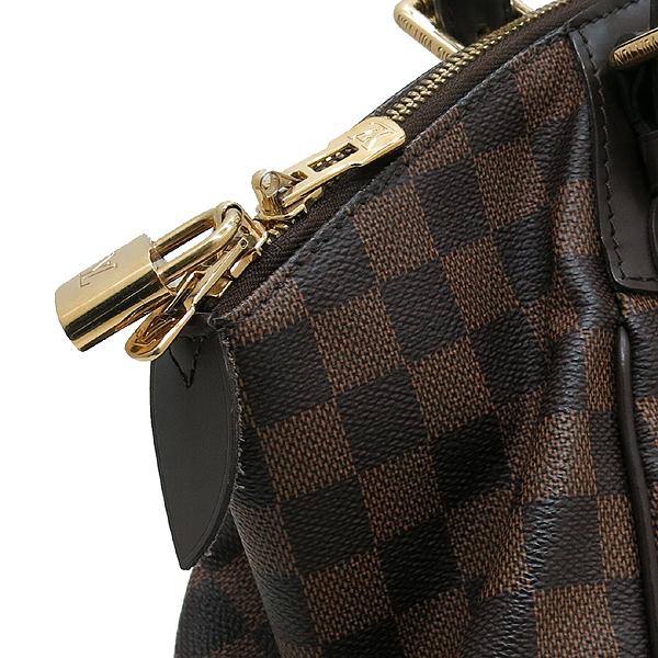 Louis Vuitton(루이비통) N41119 다미에 에벤 캔버스 베로나 GM 숄더백 [인천점] 이미지4 - 고이비토 중고명품