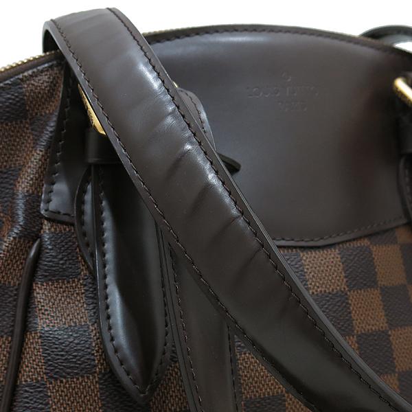 Louis Vuitton(루이비통) N41119 다미에 에벤 캔버스 베로나 GM 숄더백 [인천점] 이미지5 - 고이비토 중고명품