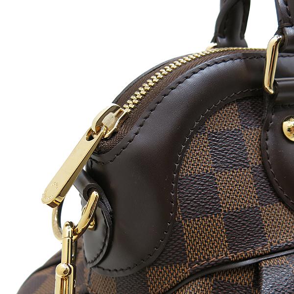 Louis Vuitton(루이비통) N51997 다미에 에벤 캔버스 트레비 PM 2WAY [인천점] 이미지4 - 고이비토 중고명품