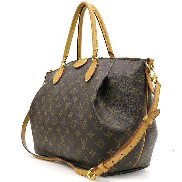 Louis Vuitton(루이비통) M48815 모노그램 캔버스 튀렌느GM 토트백 + 숄더스트랩 2WAY [강남본점] 이미지2 - 고이비토 중고명품