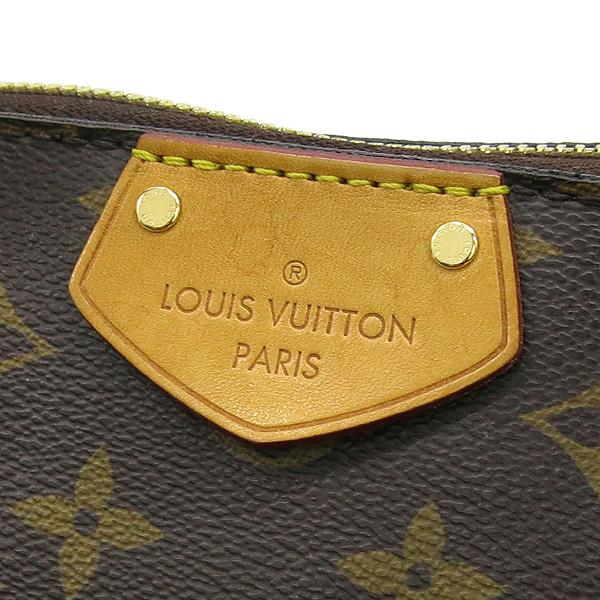 Louis Vuitton(루이비통) M48815 모노그램 캔버스 튀렌느GM 토트백 + 숄더스트랩 2WAY [강남본점] 이미지3 - 고이비토 중고명품