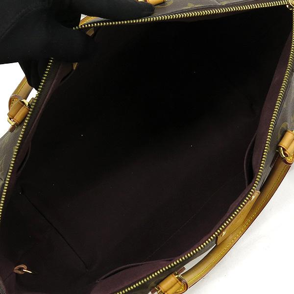 Louis Vuitton(루이비통) M48815 모노그램 캔버스 튀렌느GM 토트백 + 숄더스트랩 2WAY [강남본점] 이미지4 - 고이비토 중고명품
