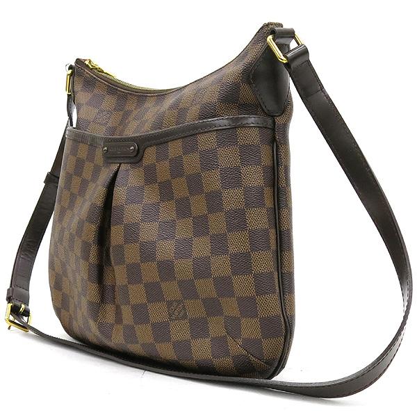Louis Vuitton(루이비통) N42251 다미에 에벤 캔버스 블룸즈버리 PM 크로스백 [강남본점] 이미지2 - 고이비토 중고명품
