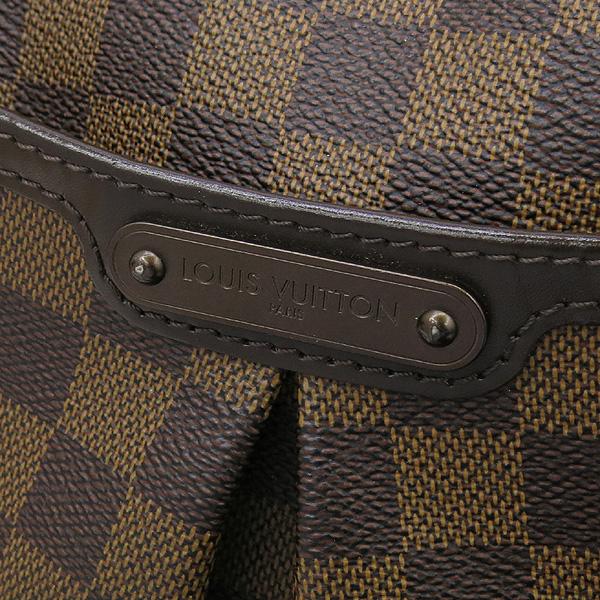 Louis Vuitton(루이비통) N42251 다미에 에벤 캔버스 블룸즈버리 PM 크로스백 [강남본점] 이미지3 - 고이비토 중고명품
