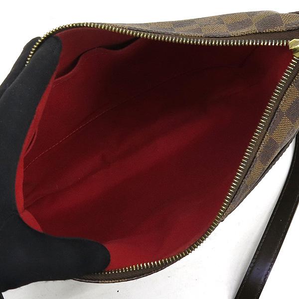 Louis Vuitton(루이비통) N42251 다미에 에벤 캔버스 블룸즈버리 PM 크로스백 [강남본점] 이미지4 - 고이비토 중고명품
