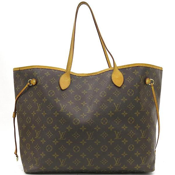 Louis Vuitton(루이비통) M40157 모노그램 캔버스 네버풀 GM 숄더백 [강남본점]