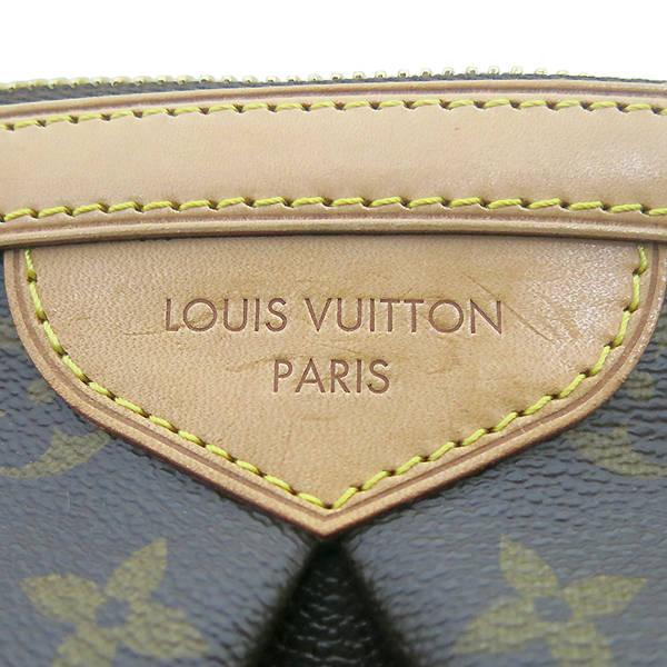 Louis Vuitton(루이비통) M40144 모노그램 캔버스 티볼리 GM 숄더백 [부산센텀본점] 이미지3 - 고이비토 중고명품